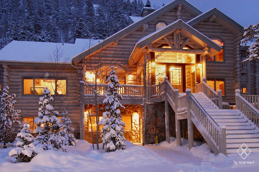 Die Little Mountain Lodge in Breckenridge, Colorado