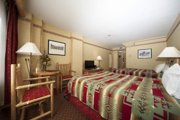 Brewster Mountain Lodge - Standard Zimmer