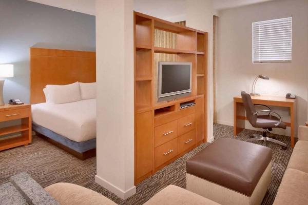 Hyatt House Salt Lake City - Sandy - King Studio Suite