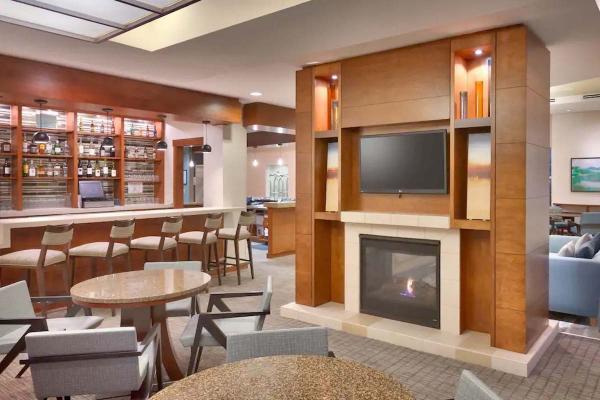 Hyatt House Salt Lake City - Sandy - Lobby
