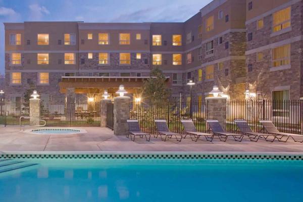 Hyatt House Salt Lake City - Sandy - Pool