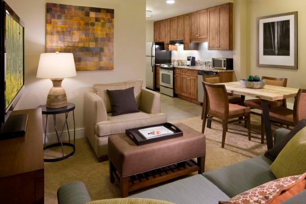 Limelight Hotel - Aspen Suite