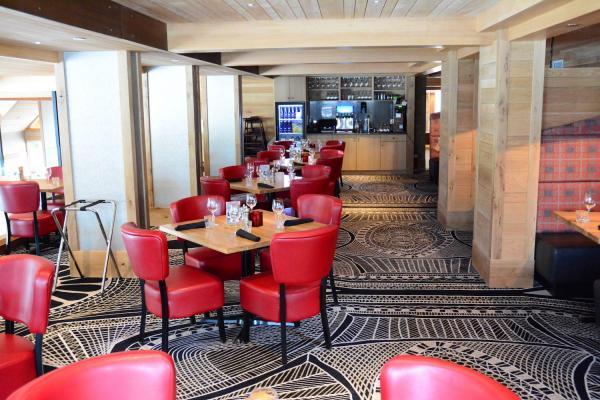 Moose Hotel Banff - Restaurant Pacini