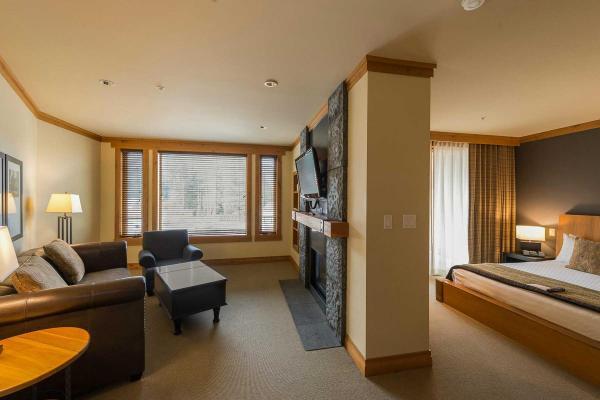 Nita Lake Lodge - Whistler - 1 Bedroom Suite