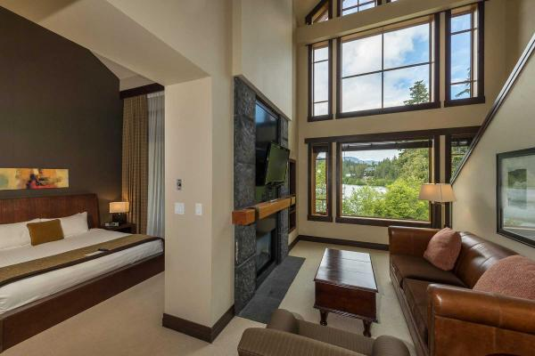 Nita Lake Lodge - Whistler - 2 Bedroom Suite