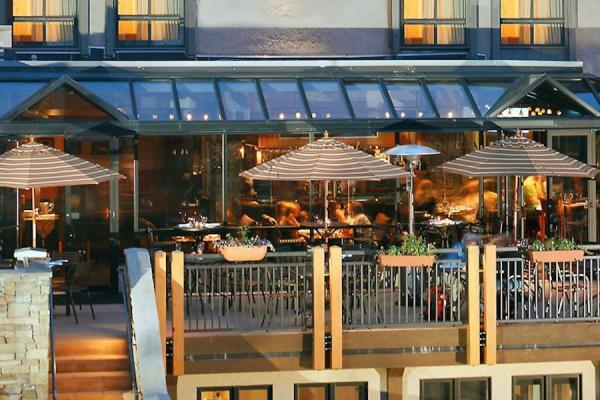 Stonebridge Inn, Snowmass - Artesian Restaurant