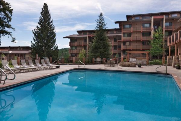 Stonebridge Inn, Snowmass - Pool