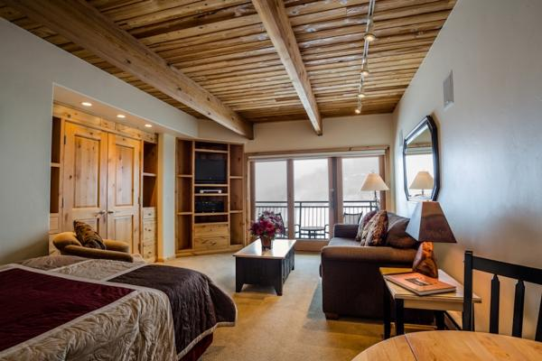 Timberline Apartments Snowmass - Studio