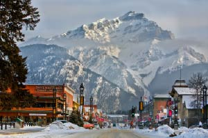 Skireise Banff / Lake Louise - Brewster Mountain Lodge - Januar 2020