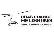 Coast Range Heliskiing, Whistler, Kanada