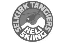 Selkirk Tangiers Heliskiing, Revelstoke, Kanada