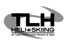 TLH Heliskiing, Chilcotin Mountains, Kanada