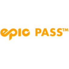 Epic 6 Day Pass (Kinder)