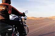 Motorradreisen USA