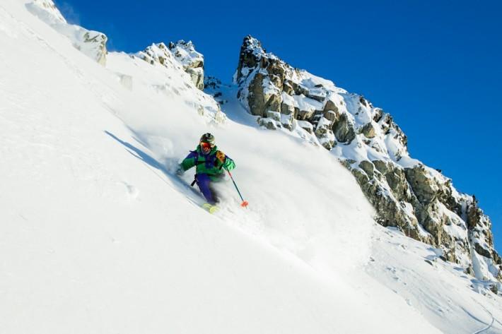 Saisonzeiten 2015/16 Vail / Beaver Creek, Vail Resorts, Colorado