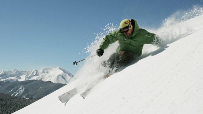 Saisonzeiten Aspen Snowmass 2012/2013