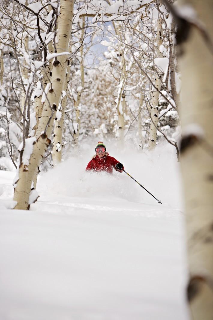 Park City und The Canyons werden zum grössten Skigebiet der USA