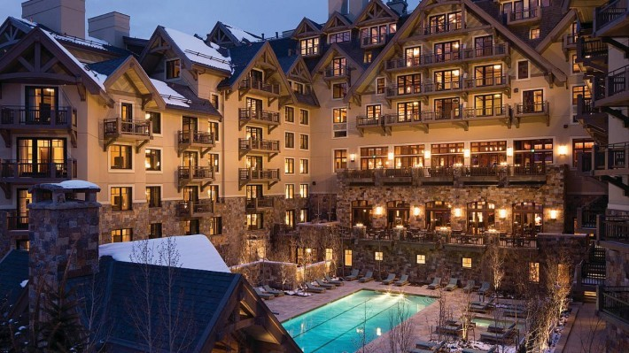 Zum Valentinstag in die Vail Resorts, Colorado