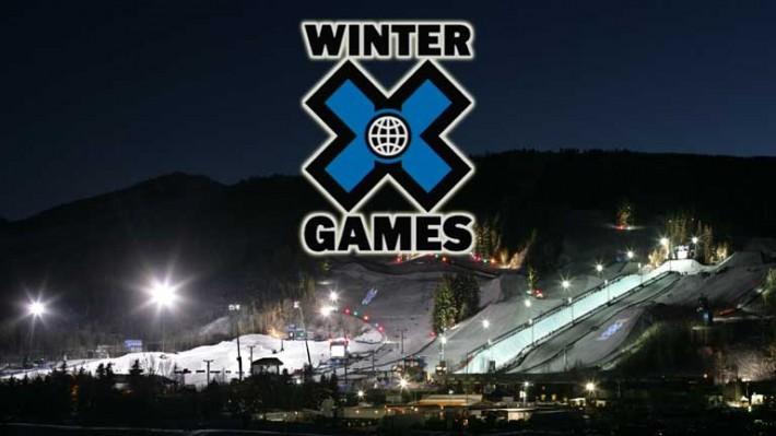 Winter X-Games 2013 und 2014 wieder in Aspen