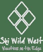 Logo Ski Wild West