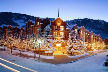 Photo The St Regis Aspen