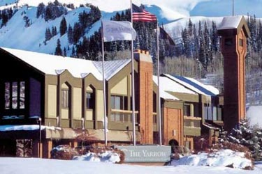 Skiurlaub in DoubleTree by Hilton Hotel Park City - The Yarrow