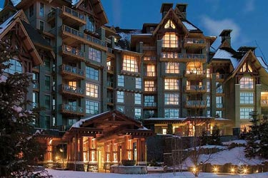 Photo Four Seasons Resort Whistler