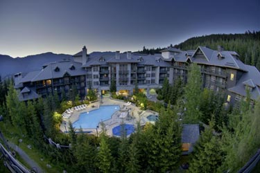 Photo Blackcomb Springs Suites