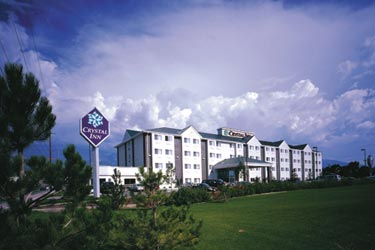 Photo Crystal Inn Hotel und Suites Murray