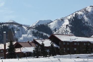 Skiurlaub in Best Western Landmark Inn