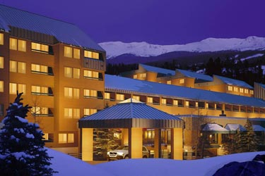 Photo Doubletree by Hilton Breckenridge