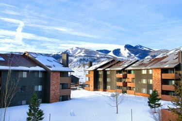 Skiurlaub in Powderwood Apartments