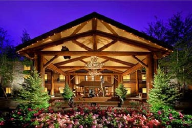 Photo The Lodge at Jackson Hole
