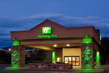 Photo Holiday Inn Steamboat Springs