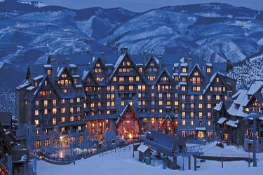 Photo Ritz Carlton Bachelor Gulch