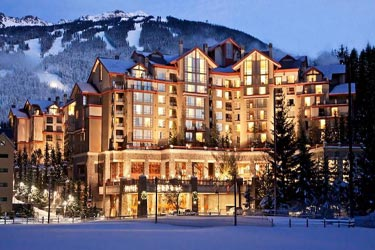 Photo Westin Whistler Resort and Spa