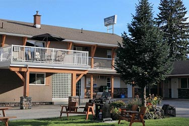 Photo Swiss Chalet Motel