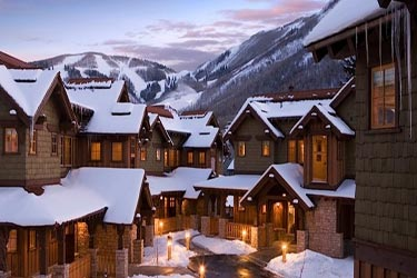 Skiurlaub in Hotel Park City