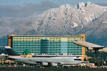 Photo Fairmont Vancouver Airport Hotel
