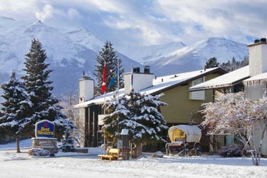 Photo BEST WESTERN Jasper Inn und Suites