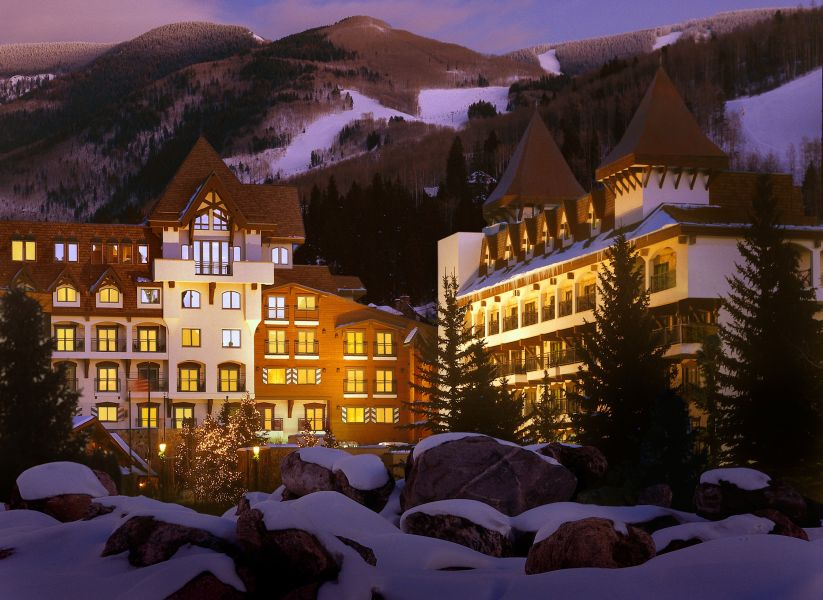 Photo Marriott Mountain Resort and Spa